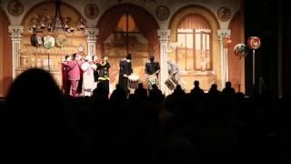 Offiziells 16 - Barbara-Club 1902 Gmischti Alti