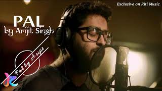 PAL KAISA PAL |Arijit Singh | Monsoon Shootout | Riti Music