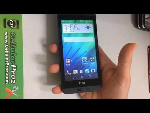 How to get HTC Desire 610 IN & OUT of safe mode