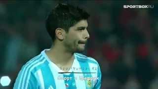 Кубок Америки 2015, финал, промахи Аргентины в послематчевых пенальти