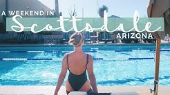 A WEEKEND IN SCOTTSDALE, ARIZONA | Wander Wealthy Travel Vlog