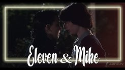 Eleven & Mike ~ 352 days