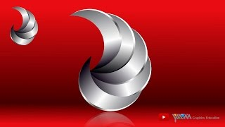 3D Logo Design Using CorelDraw X7