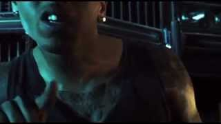 Keri Hilson feat. Chris Brown - One Night Stand  (Official Music Video)