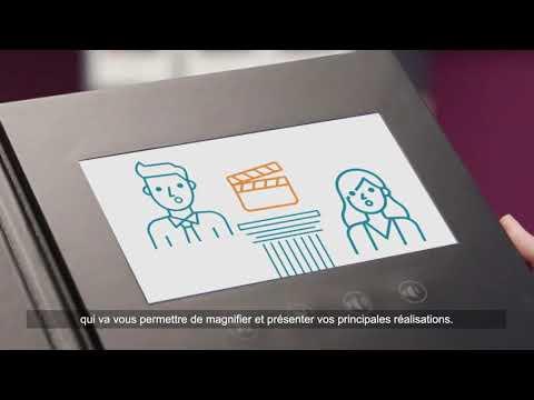 Vidéo Book Sport - Agence ProMedia