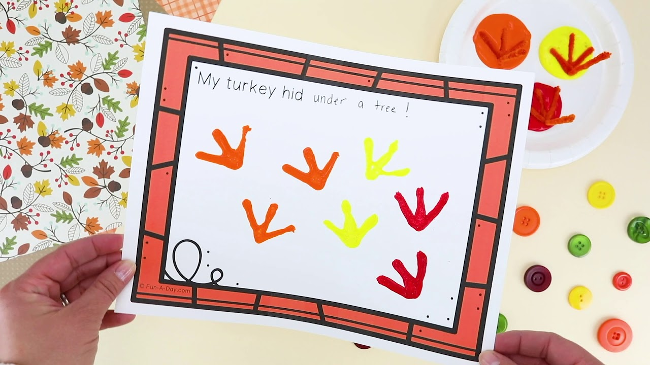 Thanksgiving Bulletin Board Ideas For Preschool Laptrinhx News