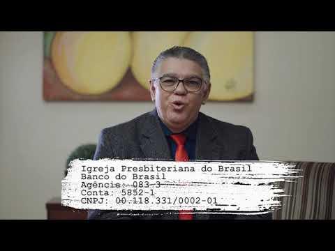 Pelo direito de ser igreja - Rev. Ricardo Mota