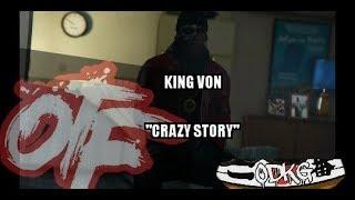 """King Von """"crazy story"""" pt.1 (Gta music video)"""