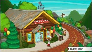 Papa's Pancakeria To Go! - Unlocking Papa Louie!