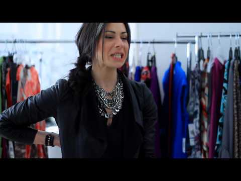 Stacy London / The Truth About Style - Book Trailer - YouTube