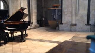 Prokofiev - 10 Pieces, Op. 12  (Ben Socrates)