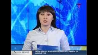 Казахстанец Аян Жумашев стал советником Рамзана Кадырова - обзор Сети от Айгуль Жамаловой
