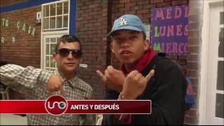 Recuperación estatal: 'República independiente' del Bronx