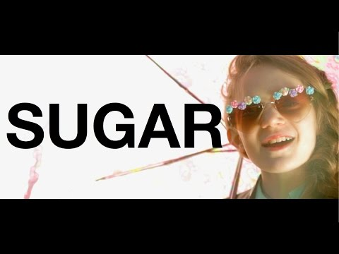 Maroon 5 - Sugar - cover by 12 year old Sapphire