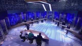 Первый канал. Черно-белое (2014)