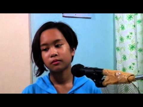 If I Sing You A Love Song by Bonnie Tyler cover By Amira Medina
