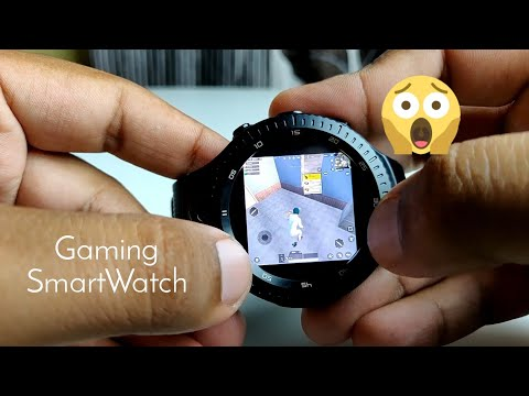 Top 5 Best Gaming Android SmartWatch 2019