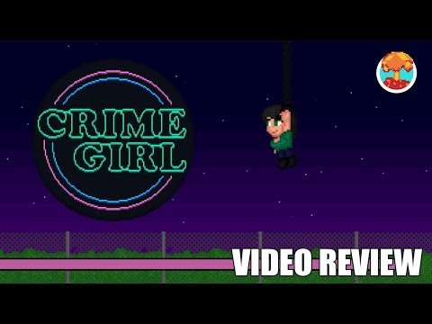 Review: Crime Girl (Steam) - Defunct Games