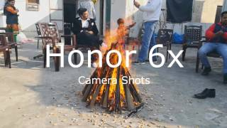 Huawei Honor 6x Camera Review (Picture and Video Shots)
