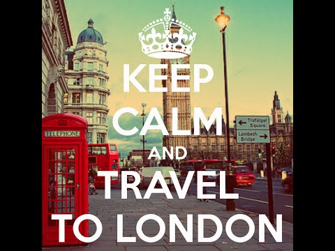 London UK (United Kingdom) Guide Travel Vacantion HD 2015 2016