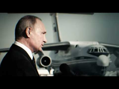Putin Alleges US-Led Strikes Without UNSC Mandate a Violation of International Law