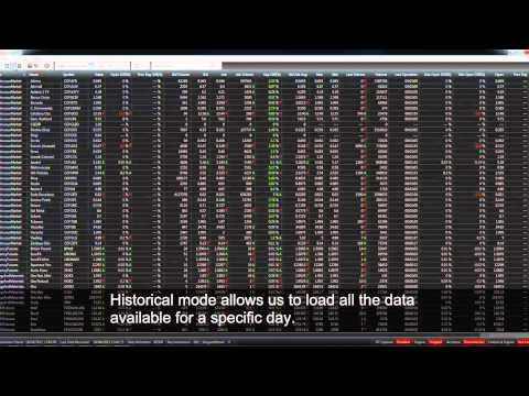 Stock Analyst 2