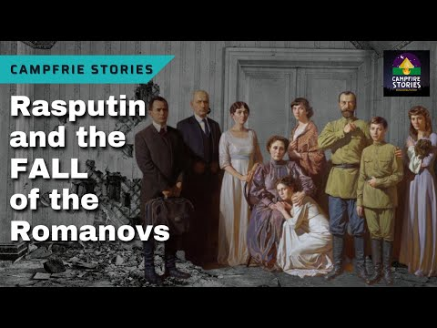 the-haunting-true-story-of-rasputin-and-the-fall-of-the-romanovs-(the-end-of-the-russian-empire)