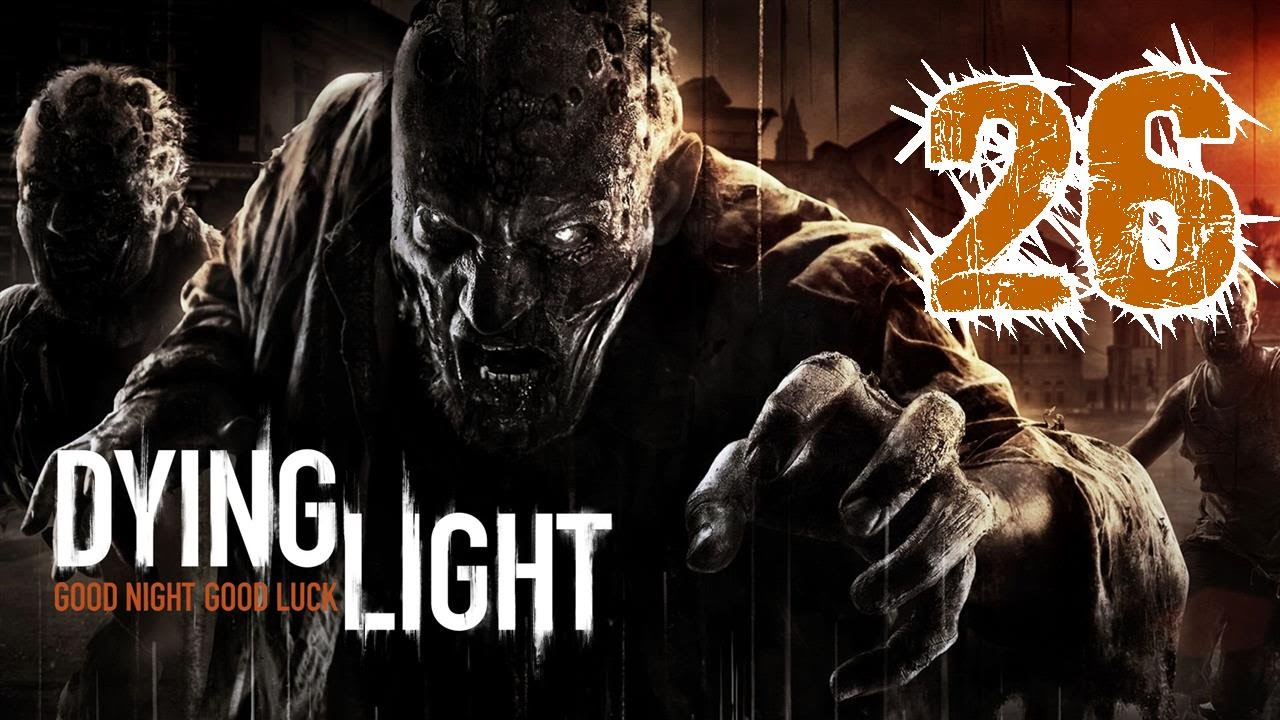 Coop Dying How Light Play