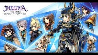 [Dissidia Final Fantasy Opera Omnia: // DFFOO: Battle System Tips