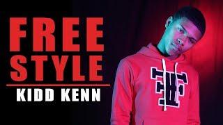 Kidd Kenn Freestyle - What I Do