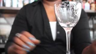 St. Patrick&#39s Day drink recipe--Gaelic Shimmer