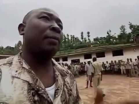 Im Wartezimmer der Hölle   Kenia   Alltag im Knast   Doku