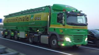 Daf on the road 56