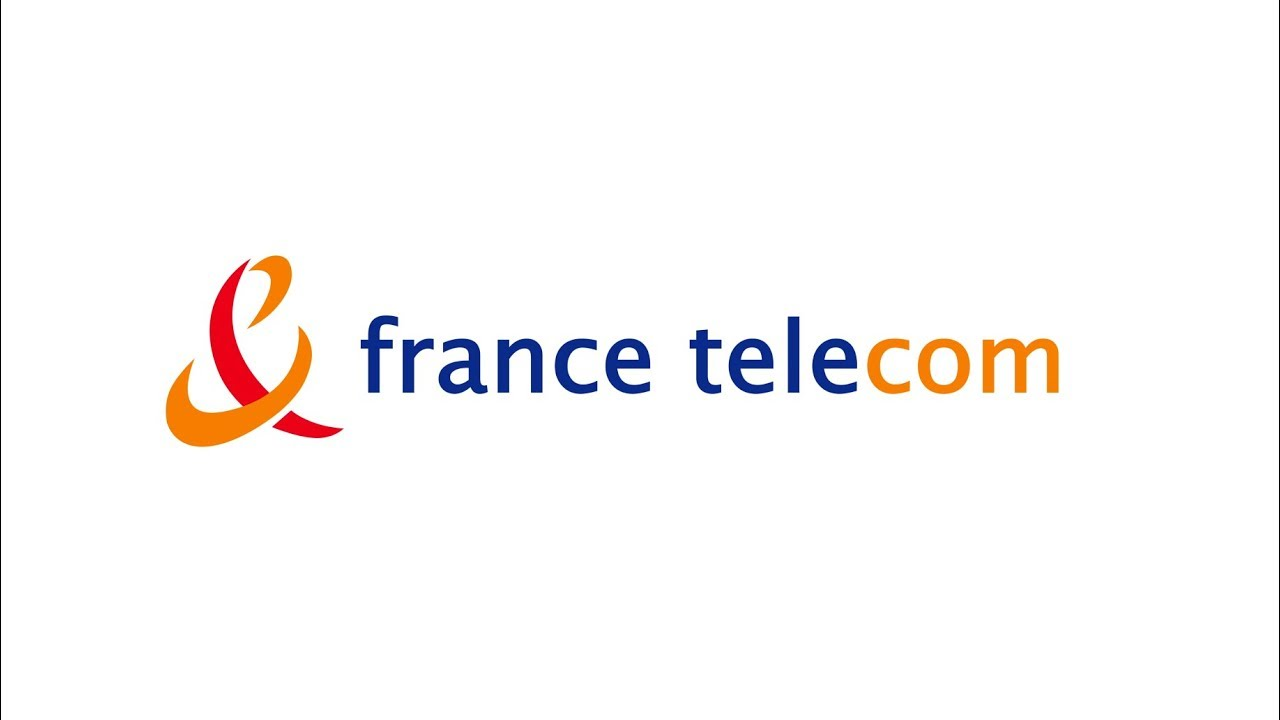 Reproduction Jingle France Télécom de 2002-2005 en 8K60 - 2018