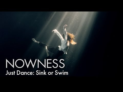 Just Dance: Sink or Swim