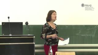 "Paradigm Shifts: ""The Ecological Turn in Literary Studies"": Prof. Kate Rigby"