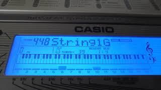 Видео урок - Belle (Нотр Дам Де Пари) (синтезатор)
