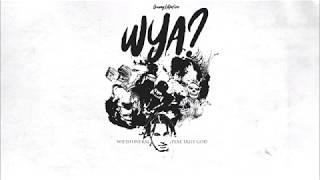 [Lyrics + Vietsub] Wifisfuneral - Wya? (Remix) ft. Ugly God