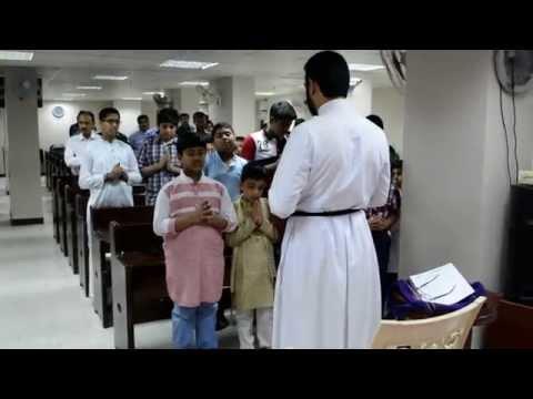 Engumengum Nirayum Velichame - Ente Malayalam - St. Thomas MTC Kuwait