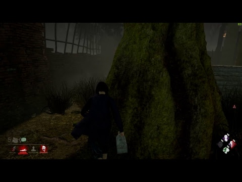 Dead by Daylight Survive With Friends PC
