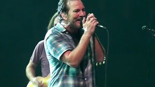 Pearl Jam - Infallible - Worcester (October 15, 2013)