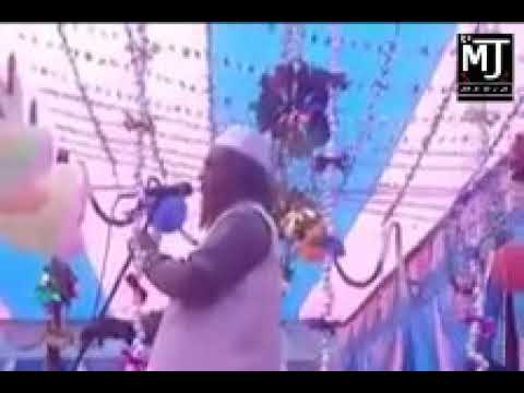 Qari Jamshed Johar Jharkhandi 🆕  Shadi Program Shera Padhate hua 2017