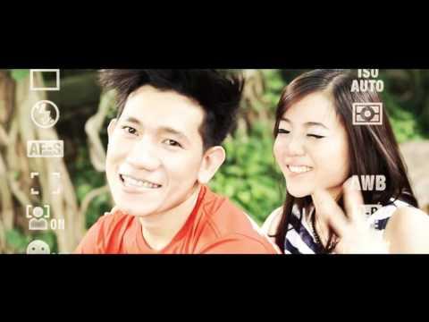 BINTANG SEPI(official clip)-DYMARA BAND