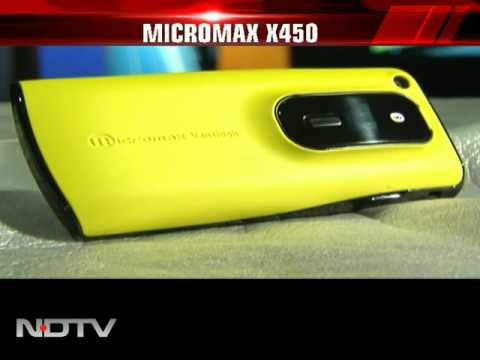 review:-micromax-x450