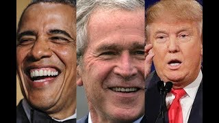 20 US Presidents Ranked by IQ