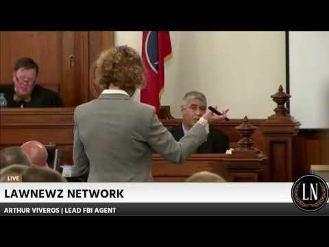 Holly Bobo Murder Trial Day 8 Part 2 Dick Adams Testifies 09/19/17
