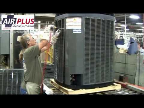 Why We Install Trane Heating & Air Conditioning | Why Choose Trane