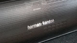 Harmon Kardon SB26 Soundbar and Wireless Subwoofer Review