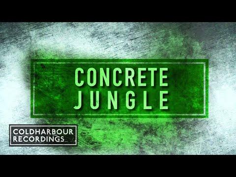 Solis & Sean Truby vs. Harry Square - Concrete Jungle [OUT NOW!!]