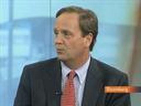 Loudermilk Says Aaron's `Doing Good' in Tough Economy: Video
